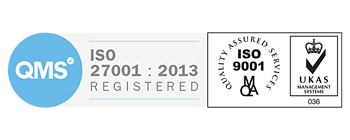 Silverbug is ISO accredited