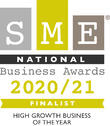Silverbug Accreditations High Growth Business of the Year