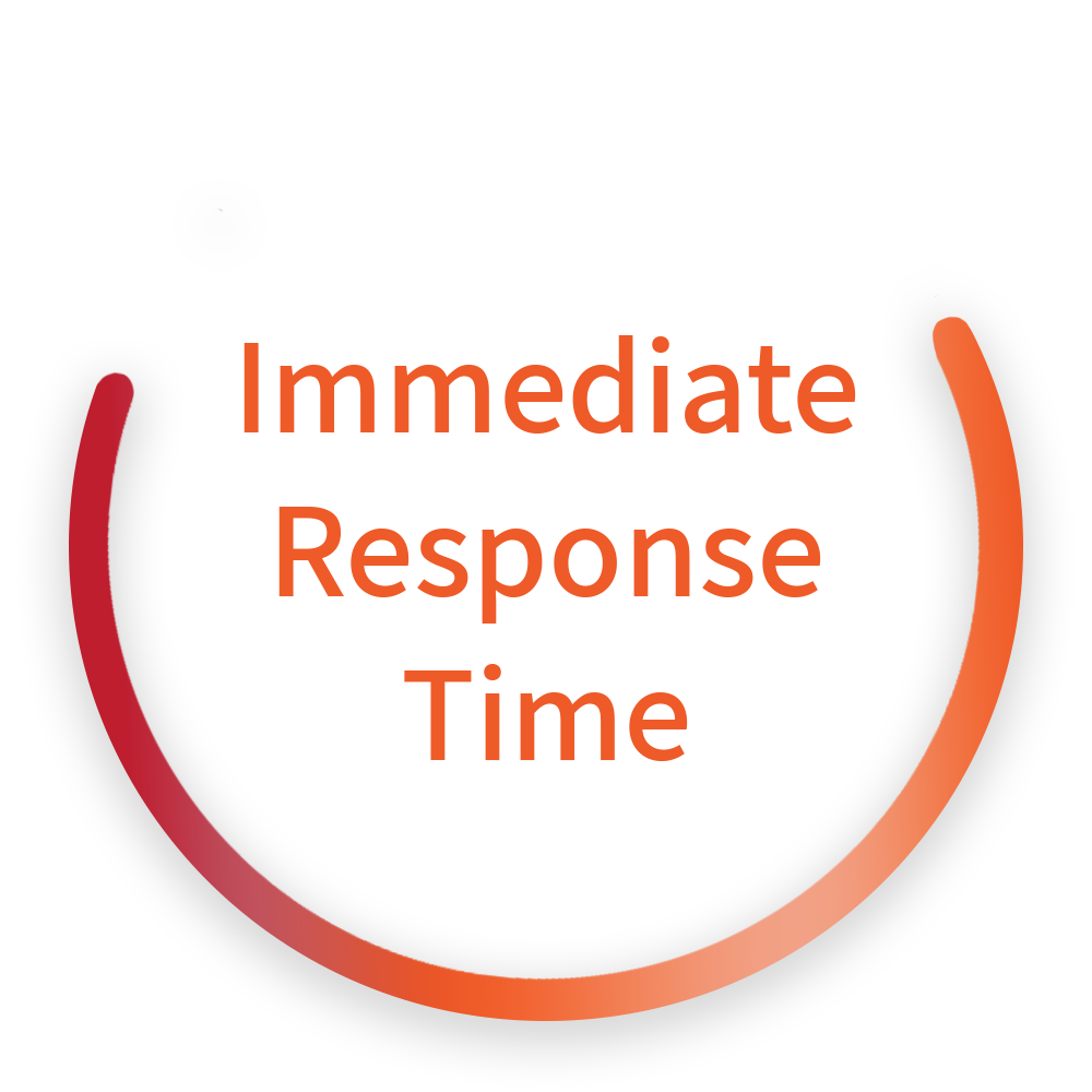 Immediate-response-time-Wakefield