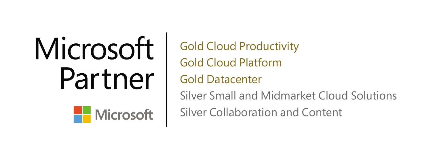 Microsoft Triple Gold Partner (small)