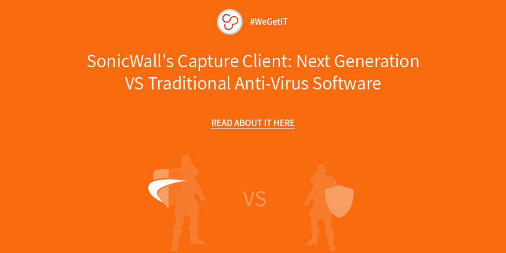 SonicWall Capture Client Blog Image