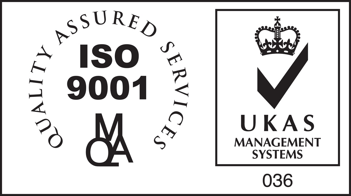 MQA_ISO9001_Management logo